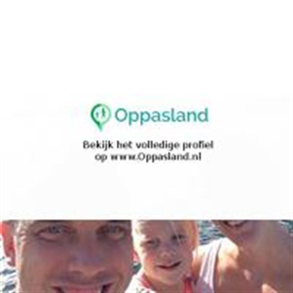 Grote foto wesley zoekt een oppas in zaandam. diensten en vakmensen kinderen