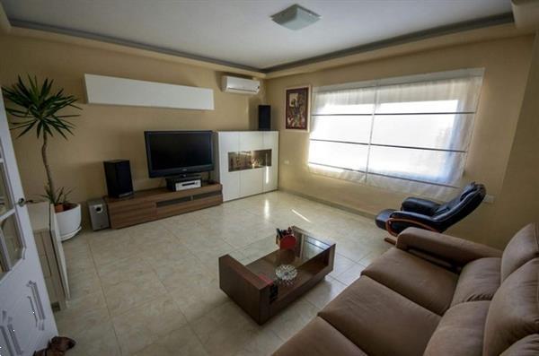 Grote foto vrijstaande woning benicasim azahar zeezicht huizen en kamers eengezinswoningen