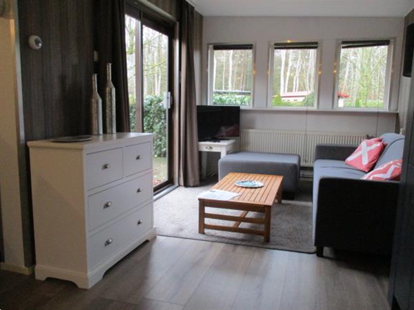 Grote foto vakantiewoning te huur op grens friesland groningen drenthe. vakantie campings