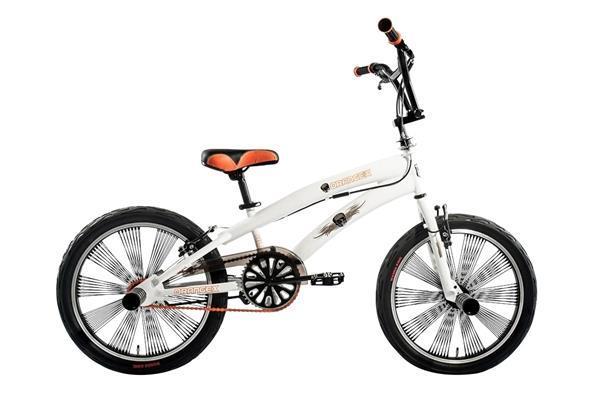 Grote foto altec orangex bmx 20 inch fietsen en brommers algemeen