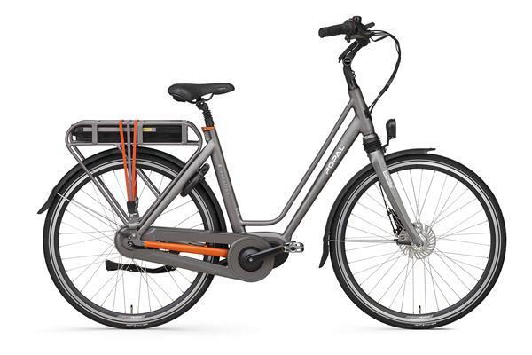 Grote foto e volution 10.0 elektrische damesfiets 28 inch 8 versnl. spa fietsen en brommers damesfietsen
