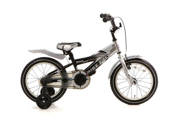 Grote foto bike 2 fly 16 inch jongensfiets fietsen en brommers kinderfietsen