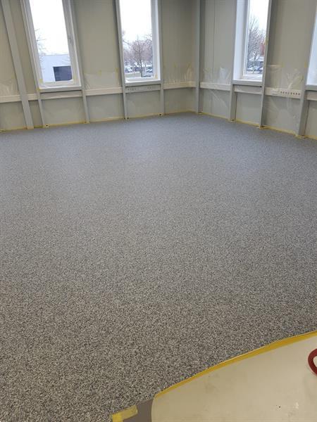 Grote foto vloeren en tegels diensten en vakmensen bouw en reparatie