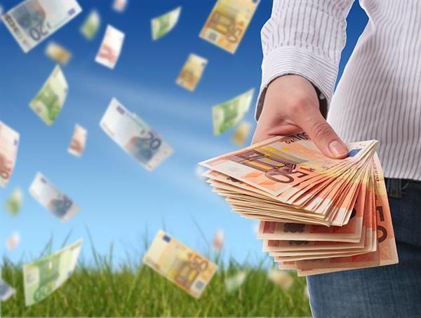 Grote foto geldaanbieding contact nu. zakelijke goederen overige zakelijke goederen