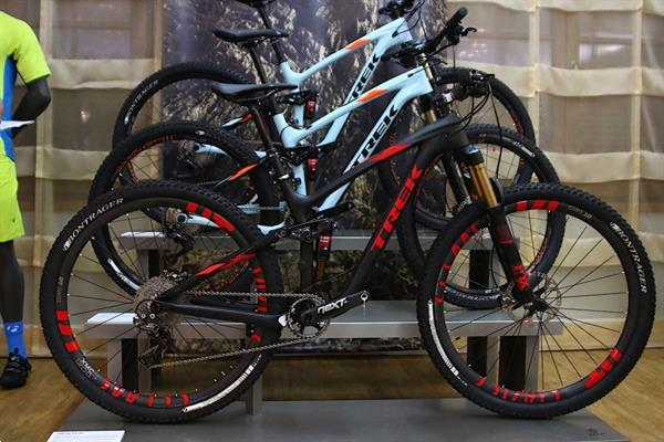 Grote foto 2018 trek top fuel 9.9 race shop limited sport en fitness fietsen en wielrennen