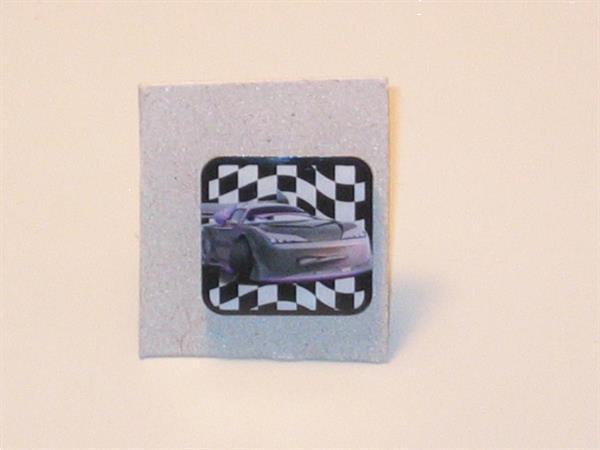 Grote foto pin disney nr 14 boost 2010 carrefour cars verzamelen speldjes pins en buttons