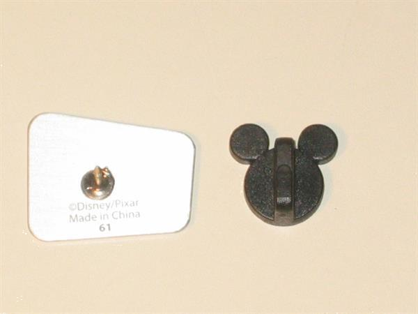 Grote foto pin disney nr 61 familie incredible 2010 verzamelen speldjes pins en buttons