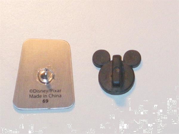 Grote foto pin disney nr 69 edna e mode 2010 verzamelen speldjes pins en buttons