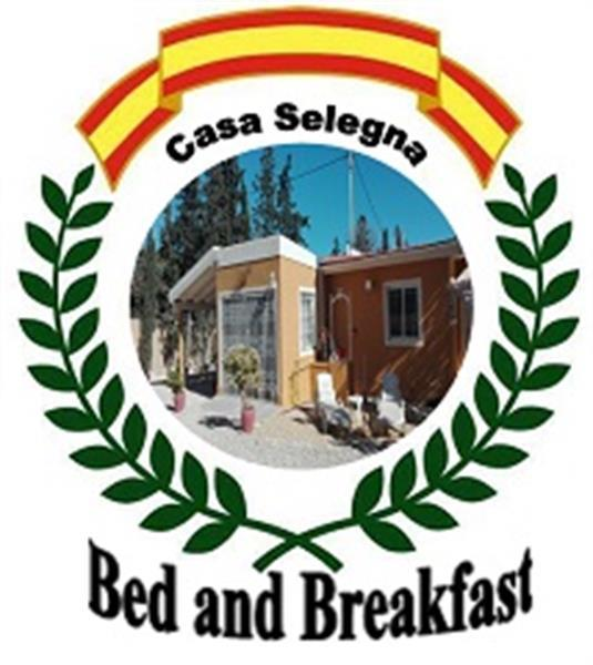Grote foto bed and breakfast in spanje aan de costa blanca vakantie spanje
