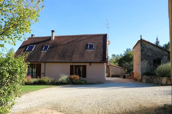 Grote foto huis te koop in de dordogne frankrijk huizen en kamers bestaand europa