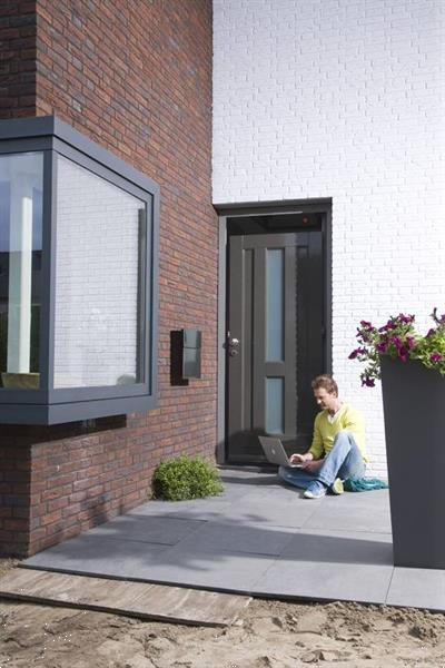 Grote foto cando voordeur ml616 88x201 5cm doe het zelf en verbouw deuren en horren