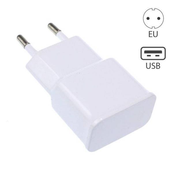 Grote foto 5 pack voor samsung stekker muur lader oplader usb ac thuis telecommunicatie opladers en autoladers