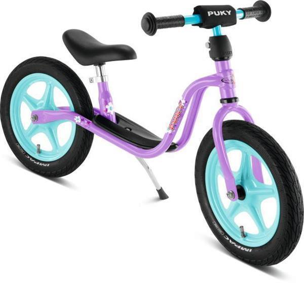 Grote foto puky lr 1l 4017 loopfiets sering fietsen en brommers kinderfietsen