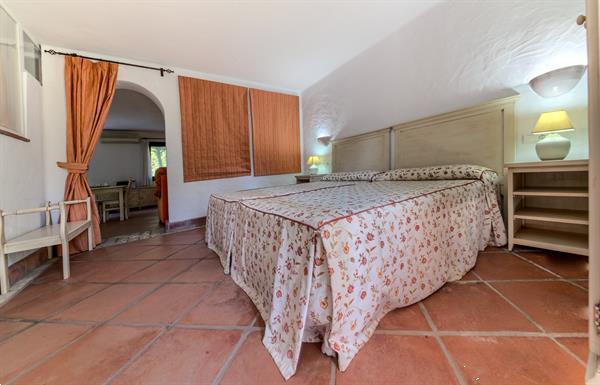 Grote foto hacienda roche viejo 4 appartementen beganegrond vakantie spanje