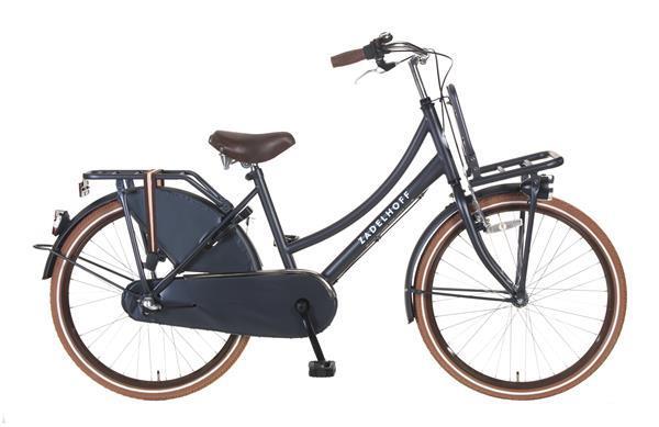 Grote foto daily dutch basic 24 inch nexus 3rn versnellingen zd petr fietsen en brommers damesfietsen
