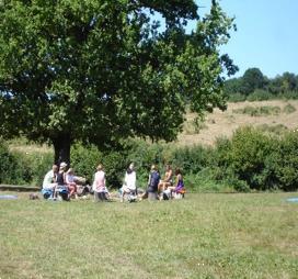 Grote foto jouw energie en intu tie 6 tm 13 juli in frankrijk paranormaal spirituele workshops