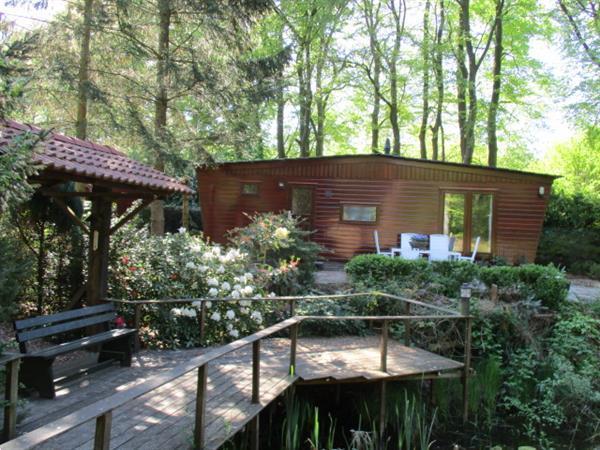 Grote foto camping trimunt verhuur van gemeubileerde woningen voor kort vakantie campings