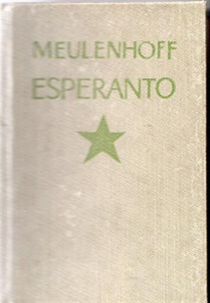 Grote foto esperanto meulenhoff boeken woordenboeken