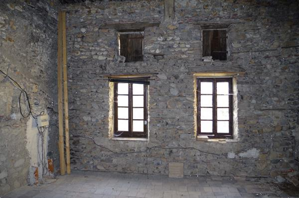 Grote foto authentieke zeer ruime mas in de cevennen huizen en kamers bestaand europa