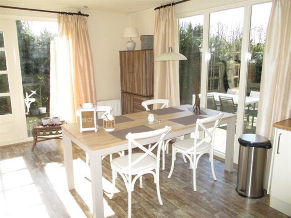 Grote foto luxe recreatiewoning tijdelijk te huur met veel privacy rust huizen en kamers appartementen en flat