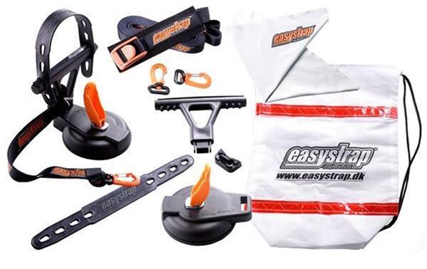Grote foto dakdrager easystrap tie down set auto diversen overige accessoires