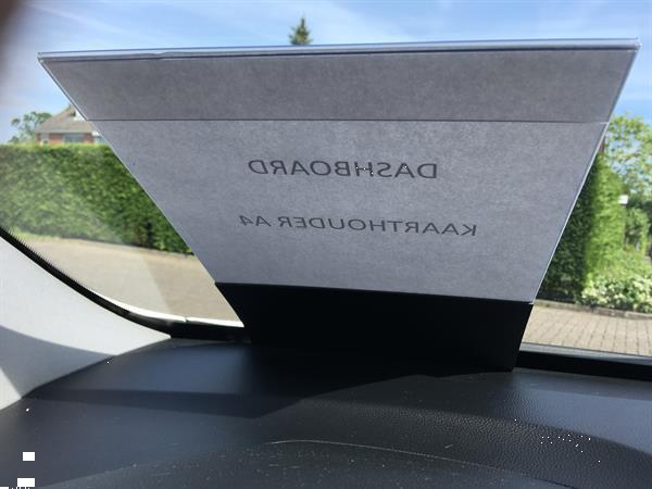 Grote foto dashboard kaarthouder auto diversen overige auto diversen