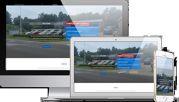 Grote foto buitenaards goede website laten maken diensten en vakmensen computer en internet experts