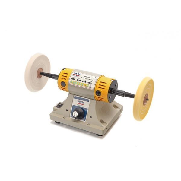Grote foto rubenco polijstmachine pro polijstmachines doe het zelf en verbouw gereedschappen en machines