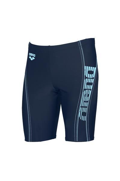 Grote foto arena m byor evo jammer navy navy sea blue 75 kleding heren badmode zwemkleding