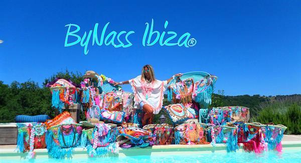 Grote foto strandmanden panier de plage bynass ibiza sieraden tassen en uiterlijk schoudertassen