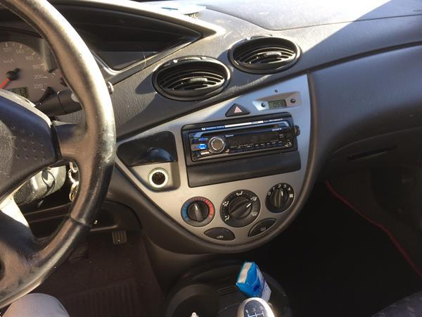 Grote foto ford focus 1600 injectie. zeer betrouwbare auto auto ford