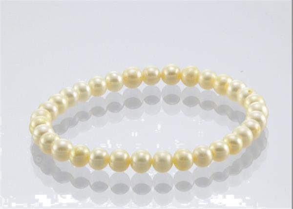 Grote foto no 215 armband parels 18 cm sieraden tassen en uiterlijk armbanden voor haar