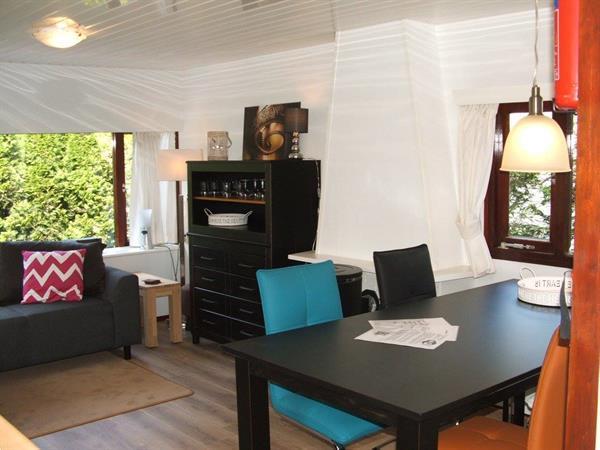 Grote foto camping trimunt heeft luxe recreatiewoningen te huur voor ko huizen en kamers appartementen en flat