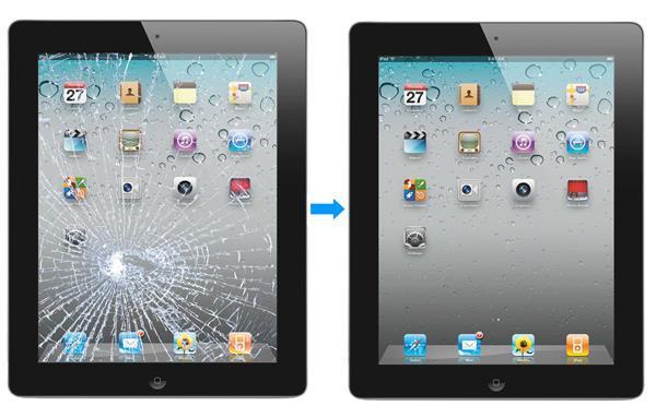 Grote foto apple ipad air air2 air 2018 reparative meppel computers en software tablets apple ipad