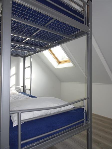 Grote foto luxe recreatiewoning met 6 slaapkamers 3 badkamers en een g huizen en kamers recreatiewoningen