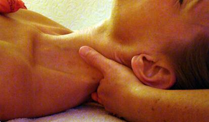 Grote foto naakt leren masseren erotiek erotisch personeel