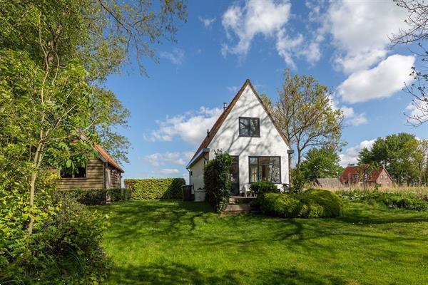 Grote foto vrijstaand woonhuis met fenomenaal vrij uitzicht huizen en kamers vrijstaand