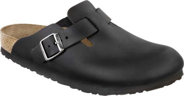 Grote foto boston black 36 normale voet kleding dames schoenen