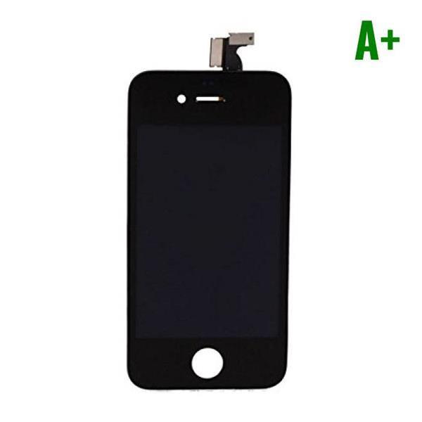 Grote foto iphone 4s scherm touchscreen lcd onderdelen a kwalite telecommunicatie toebehoren en onderdelen
