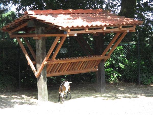 Grote foto recreatiepark verhuur van woonruimte voor korte langere peri caravans en kamperen overige caravans en kamperen