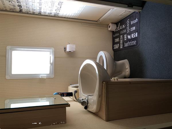 Grote foto stacaravan 06 voortent 15 in mol belgie caravans en kamperen stacaravans