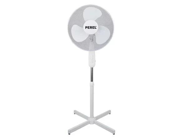 Grote foto statief ventilator 40 cm 16 perel witgoed en apparatuur ventilatoren en airco