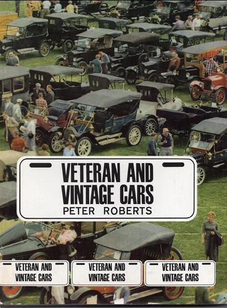 Grote foto 4 engelse boeken classic vintage veteran cars boeken auto boeken