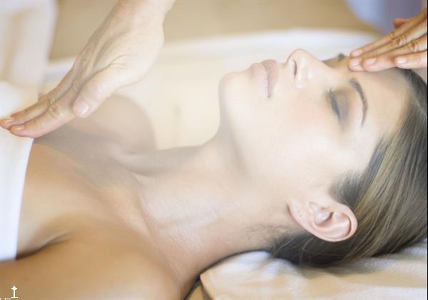 Grote foto diverse massages therapieen diensten en vakmensen alternatieve geneeskunde en spiritualiteit