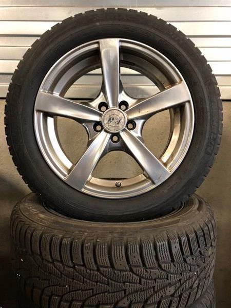 Grote foto 0325 set 16 winterwielen voor vw golf iv bora auto onderdelen overige auto onderdelen