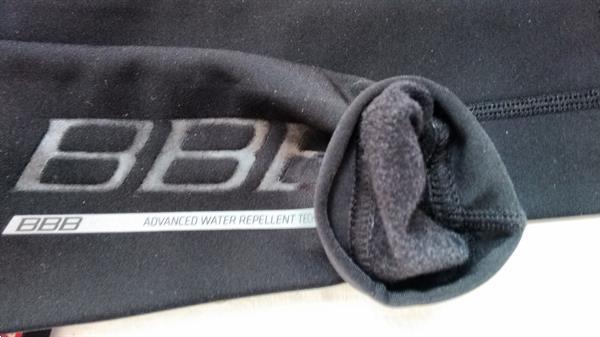 Grote foto bbb armstukken coldshield bbw 359 armwarmers fietsen en brommers kleding