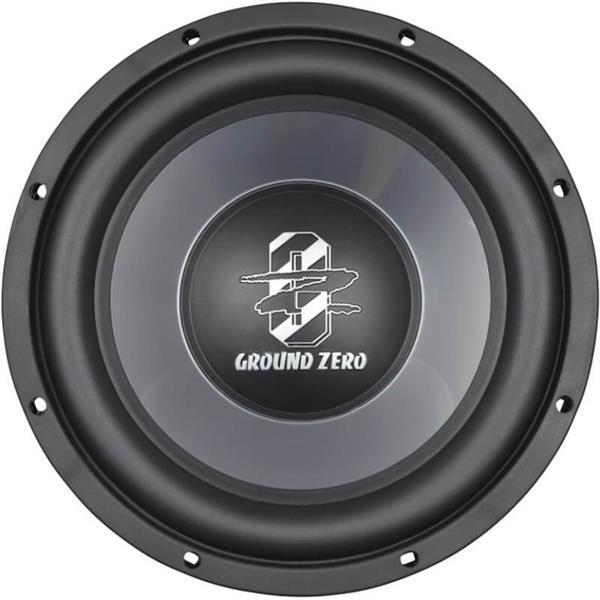 Grote foto ground zero gziw250x ii auto onderdelen auto luidsprekers