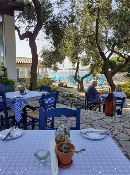 Grote foto villas in paxos dream holiday with your family vakantie griekenland