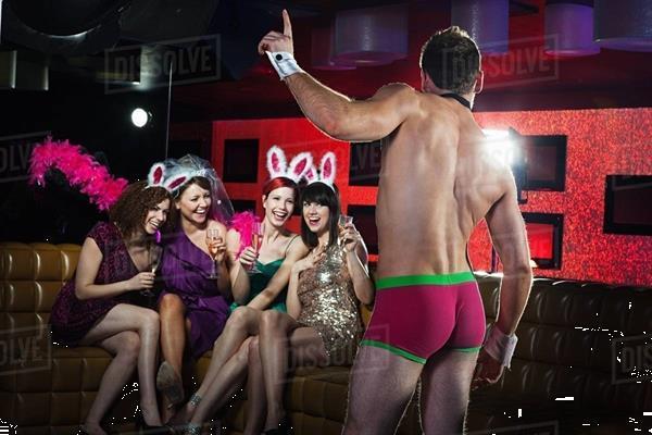 Grote foto tijdelijk gratis male stripper feest verjaardag erotiek erotische dansers en stripteases