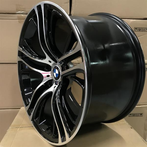 Grote foto nieuwe set 20 bmw x5 breedset evt met banden leverbaar auto onderdelen overige auto onderdelen